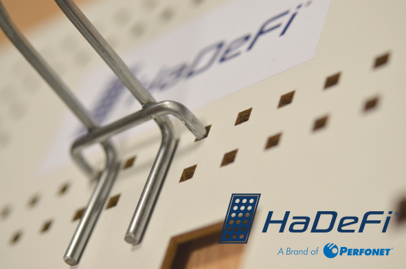 New website HaDeFi®